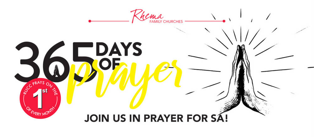 365 Days Of Prayer Generic